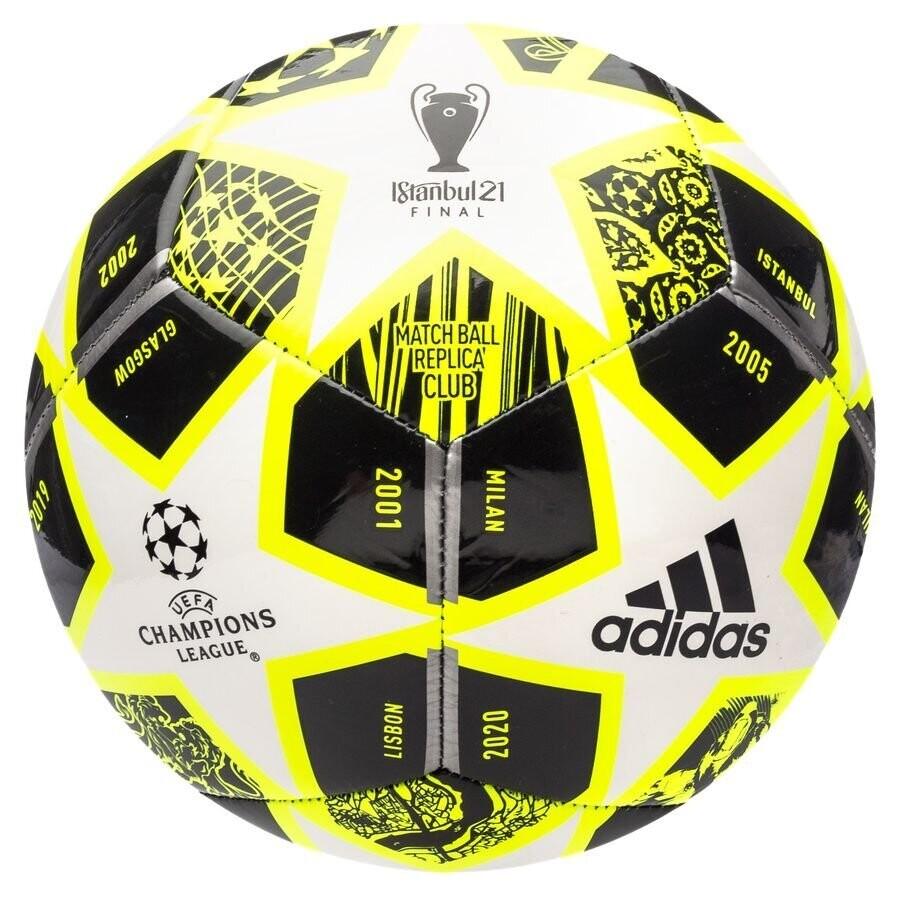 Balón Adidas Finale Club #5