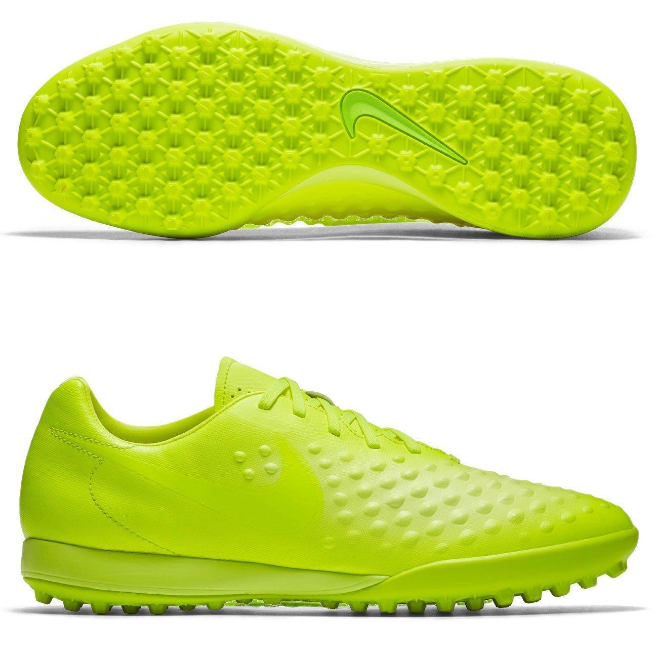 Nike Magista Onda II TF Adulto - Electric Yellow