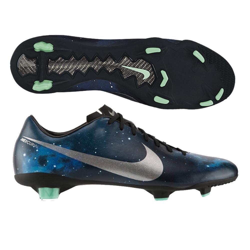 Nike Mercurial Veloce Adulto FG - Azul