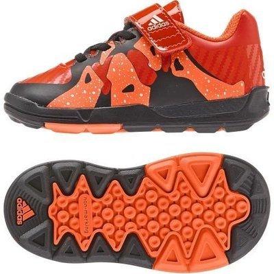 Adidas X Infante - Rojo/Negro