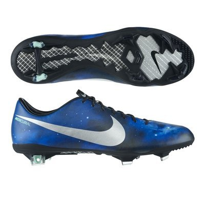 Nike Mercurial Vapor IX Adulto FG - Azul