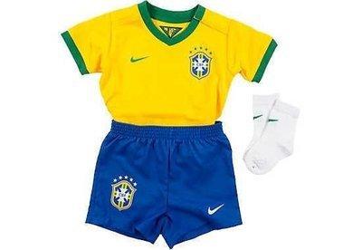 Traje Infante Brasil