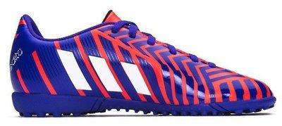 Adidas Predito Instinct Niño -  Rojo/Azul