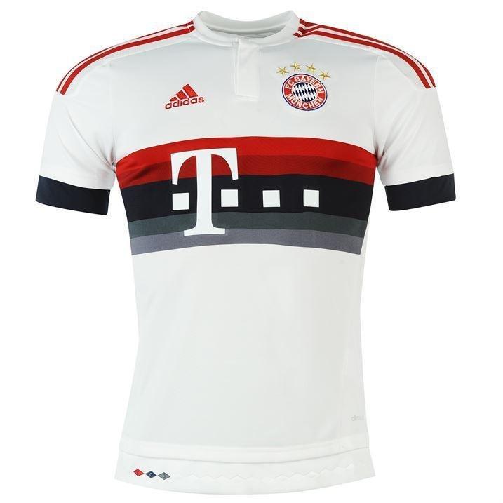 Bayern Munich Visita 15/16 Adulto