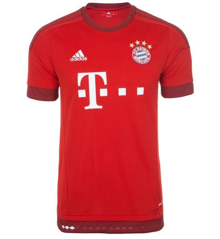 Bayern Munich Local 15/16 Niño