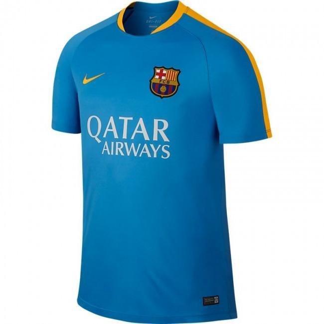 FC Barcelona 15/16 Entreno Adulto