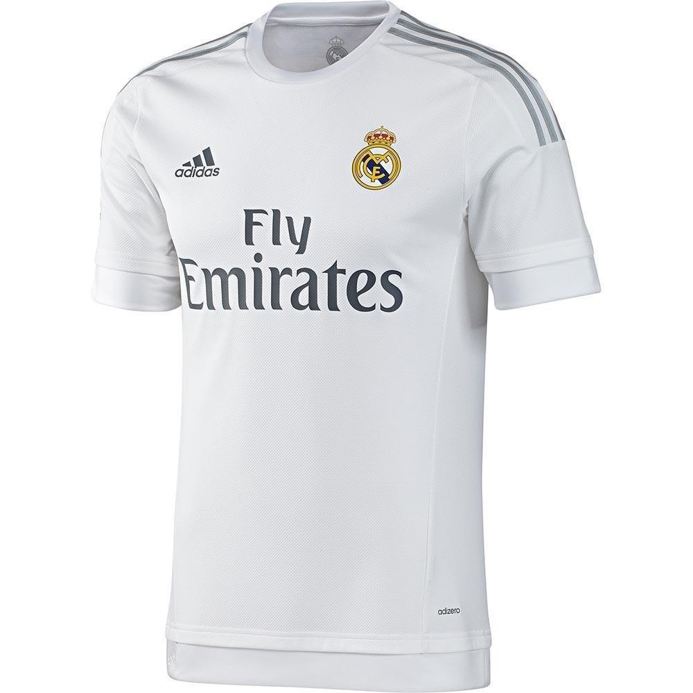 Camisola Real Madrid Adulto 15/16 Local
