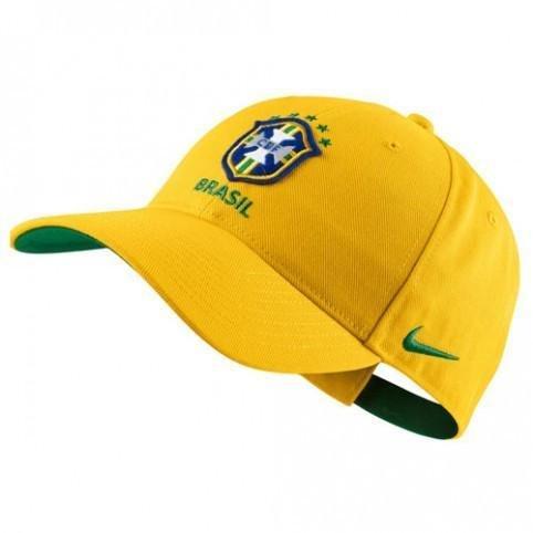 Gorra Brasil