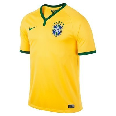 Camisola Brasil Local 14 Adulto