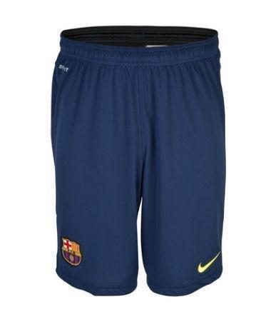 Shorts FC Barcelona Entrenamiento 13/14 Adulto
