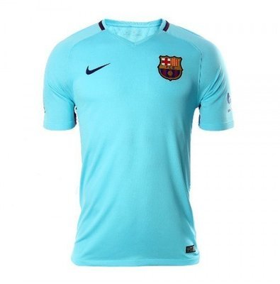 FC Barcelona 17/18 Visita Adulto