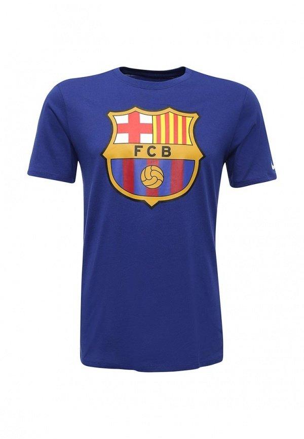 T-Shirt Escudo FC Barcelona Adulto