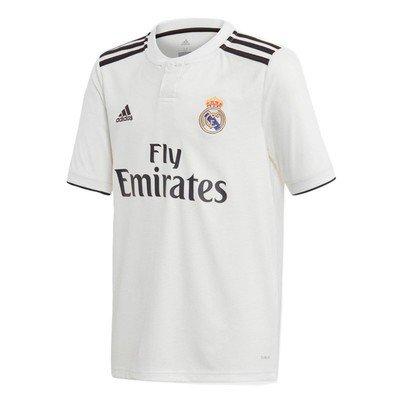 Camisola Real Madrid Niño 18/19 Local