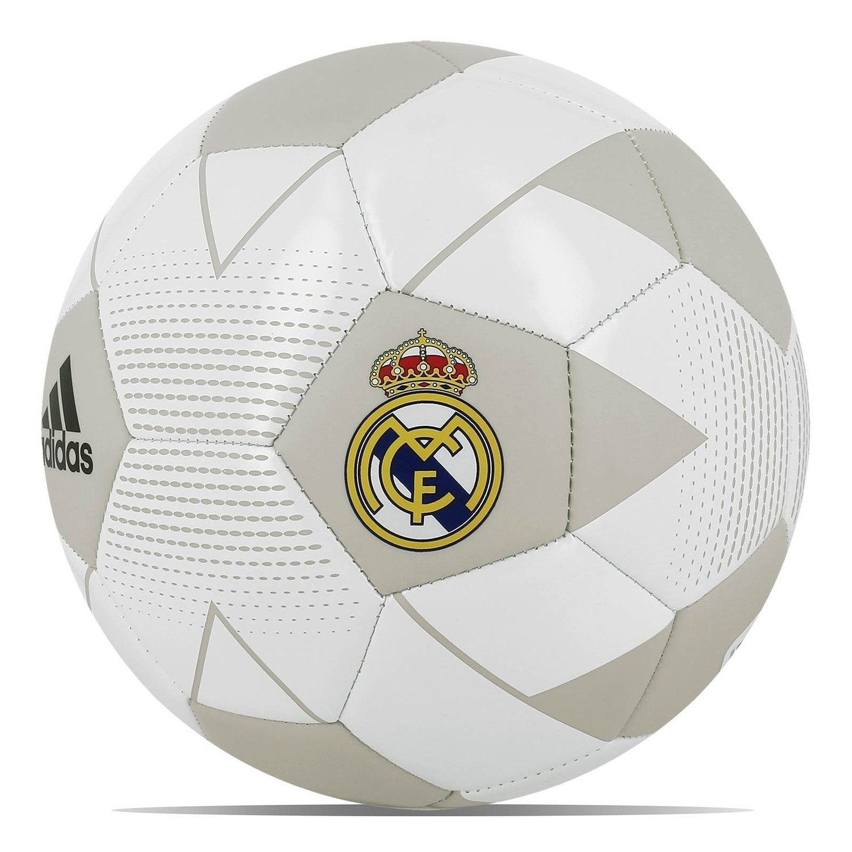 Balón Adidas Real Madrid #4