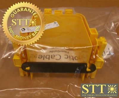 FGS-MFAW-A COMMSCOPE / TE / ADC 4 X 4 SNAP FIT JUNCTION NEW - 1 YEAR WARRANTY