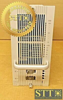 ESR-24/100A DELTA ESR 3000 100 AMP POWER MODULE REFURBISHED - 90 DAY WARRANTY