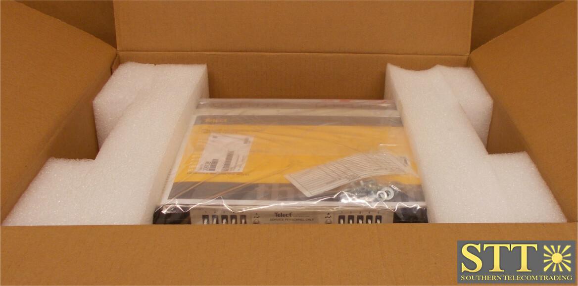 009-8005-0404 TELECT 200 AMP 4/5 TPA/GMT DUAL FEED FUSE PANEL XCWYACNDAA NEW - 90 DAY WARRANTY