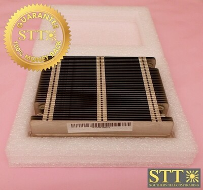 SNK-P0047PS SUPERMICRO 1U PASSIVE PROPRIETARY HEAT SINK NEW- 90 DAY WARRANTY