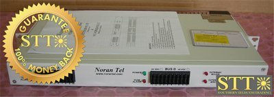 N250120-N/L12 NORANTEL FUSE PANEL DUAL FEED 130A 10/10 -24/48 VDC 19/23 INCH NEW - 90 DAY WARRANTY