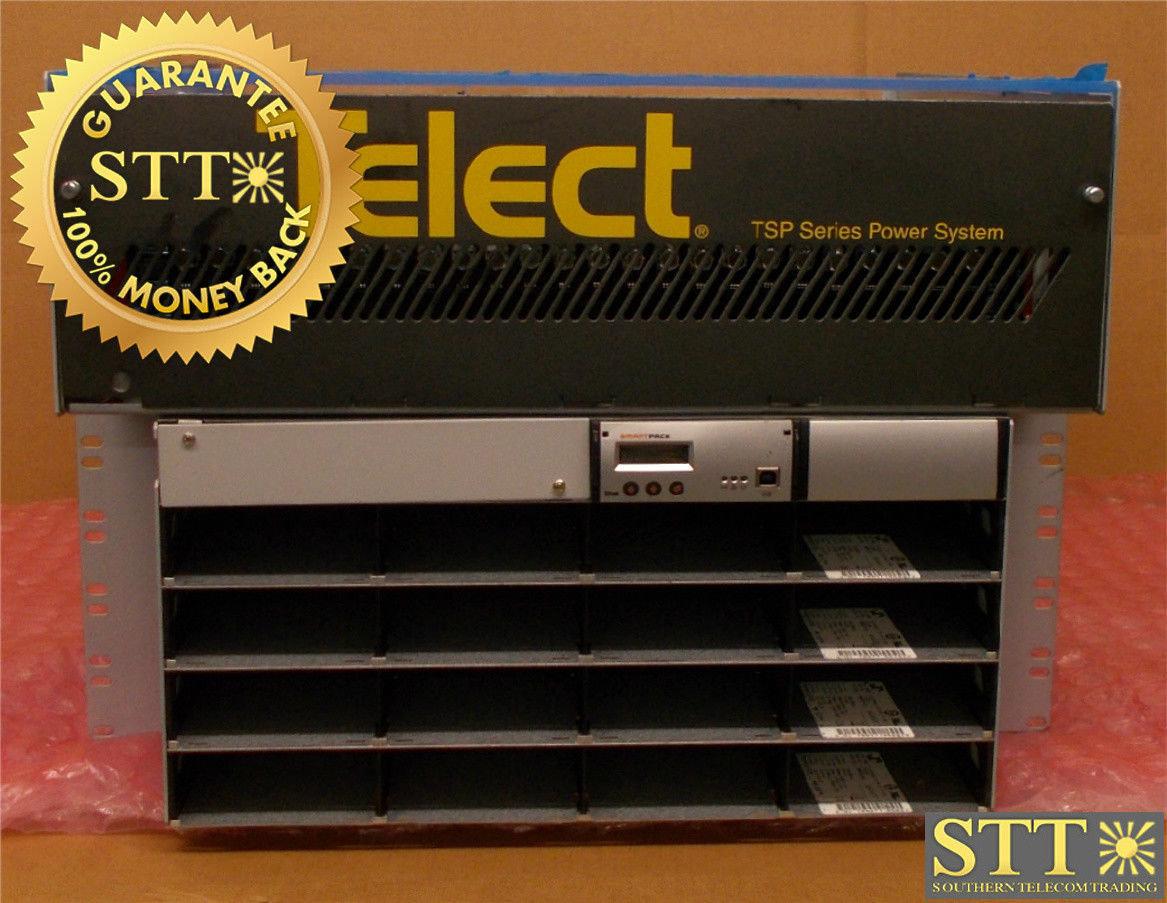 223498 ELTEK FP2 POWER SYSTEM -48V / 600 AMP (TELECT PART# 088-7003-0023-0009) NEW - 90 DAY WARRANTY