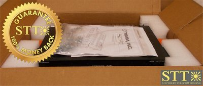 9278001001 TRIMM DEMARCATION PANEL W/ 8 TFD POSITIONS 100A PWFYASU8RA NEW - 90 DAY WARRANTY