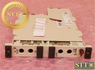DSX-4H-MBRCD ADC DS3 CROSS CONNECT MODULE 4 PORT T3PQAMXCAA REFURBISHED - 90 DAY WARRANTY