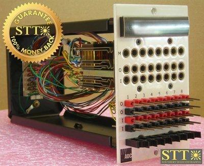 MINI-DSX-1/WM ADC 1.75X19 MINI DSX MODULE T1PXAVU3RA REFURBISHED - 90 DAY WARRANTY
