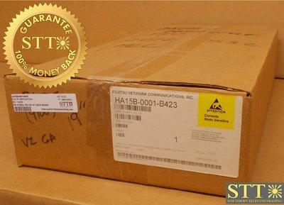 HA15B-0001-B423 FUJITSU FW 4100ES 1RU HEAT BAFFLE 19