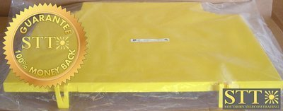 FGS-SHRT-F COMMSCOPE / TE / ADC 12 INCH HORIZONTAL T SNAP-ON COVER NEW - 1 YEAR WARRANTY