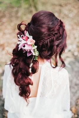 Haarband Mae