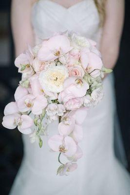 Bruidsboeket Fairytale