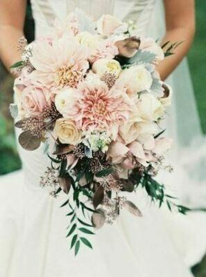 Bruidsboeket Dreams
