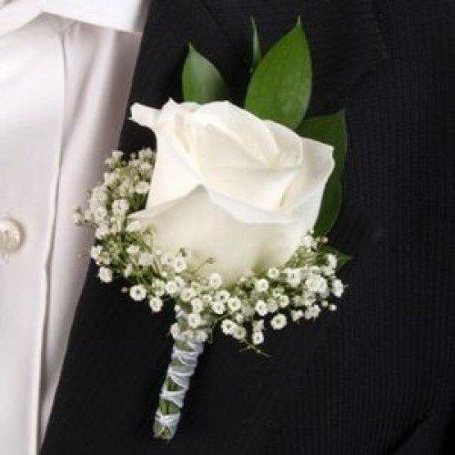 Bruidegom Corsage