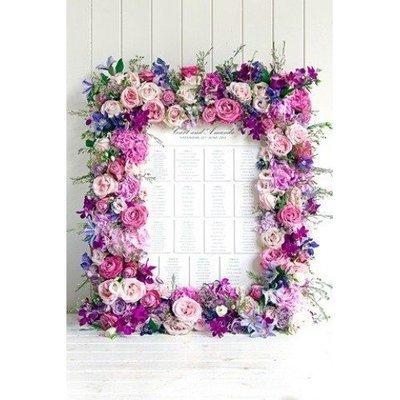 Bloemenlijst Phillipa
