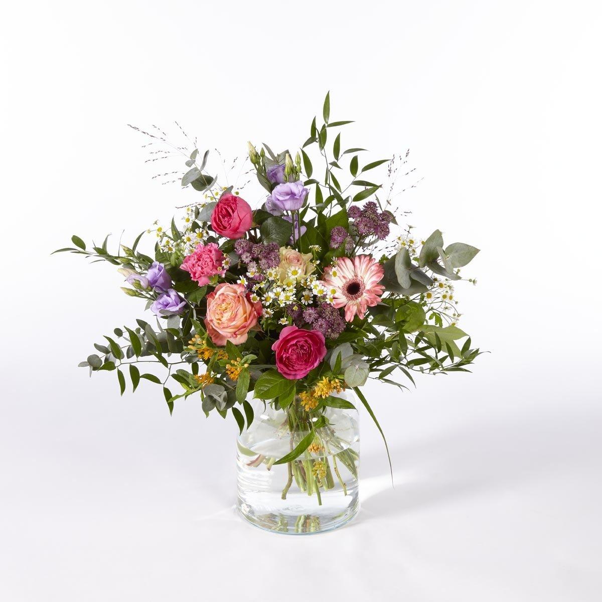 Bloemenpracht