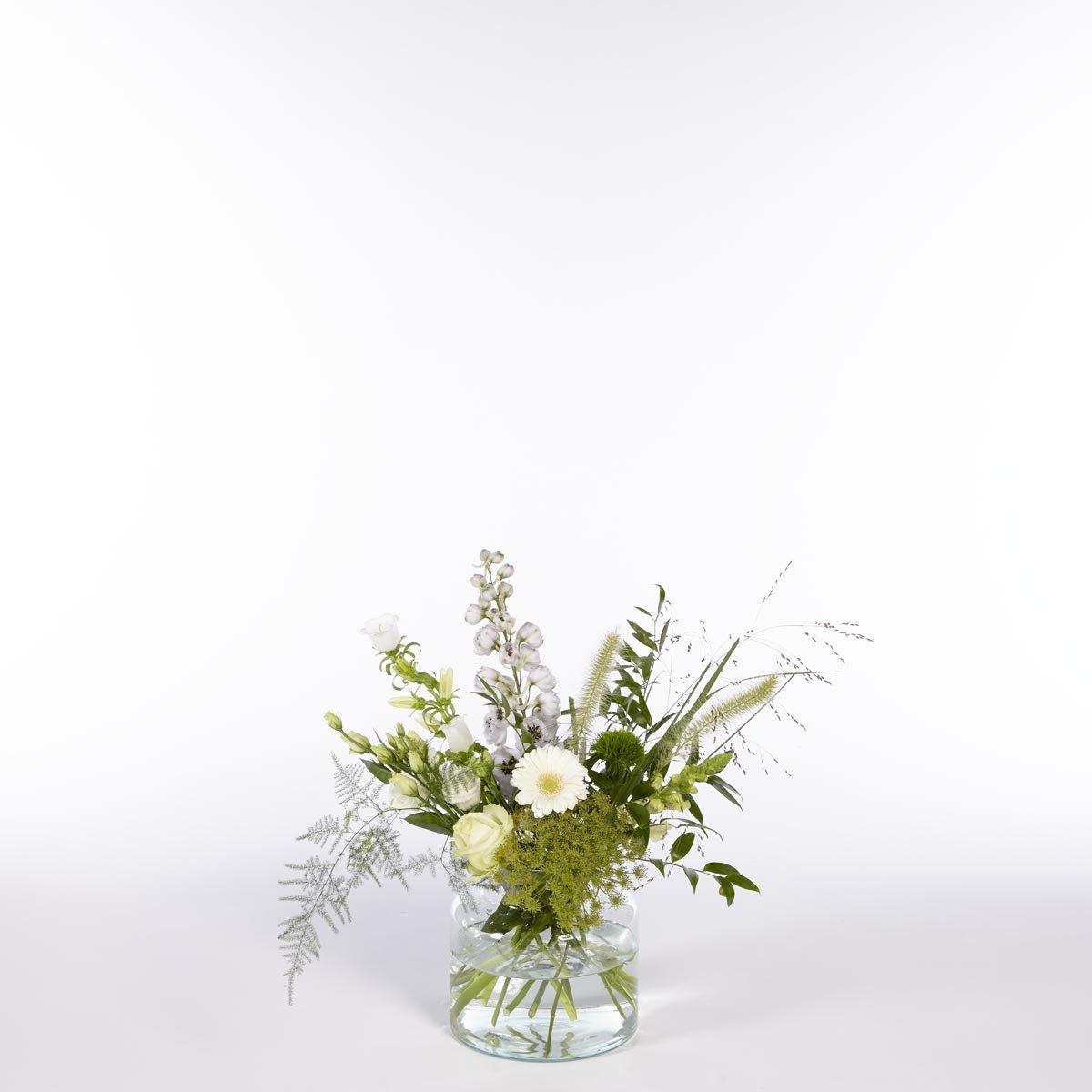 Veens bloemetje Leonie (Small)