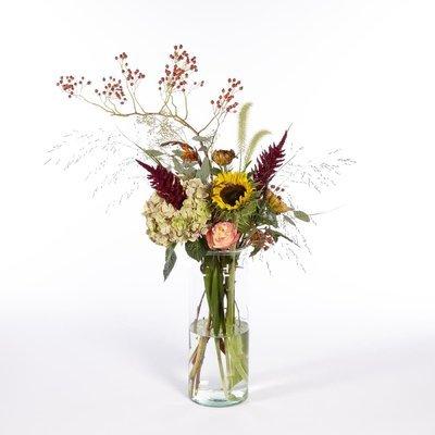 Veens bloemetje Lotte (Large)