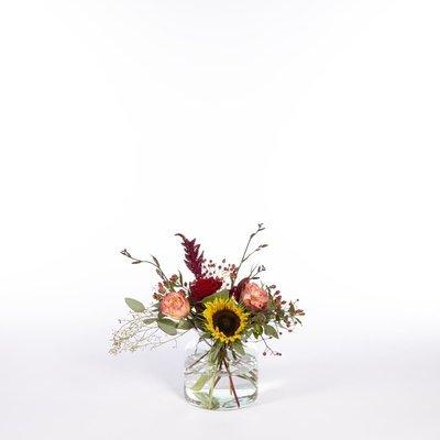 Veens bloemetje Lotte (Small)