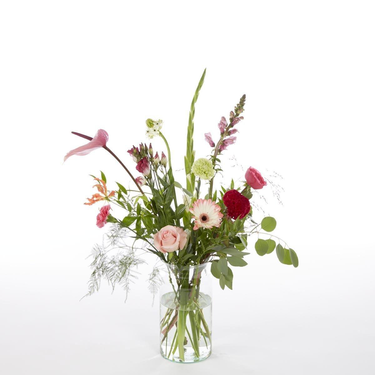 Veens bloemetje Anne (Medium)