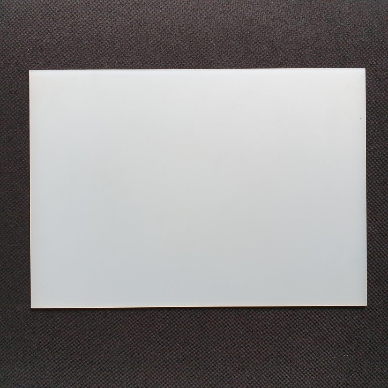 A3 Acrylic Practice Board