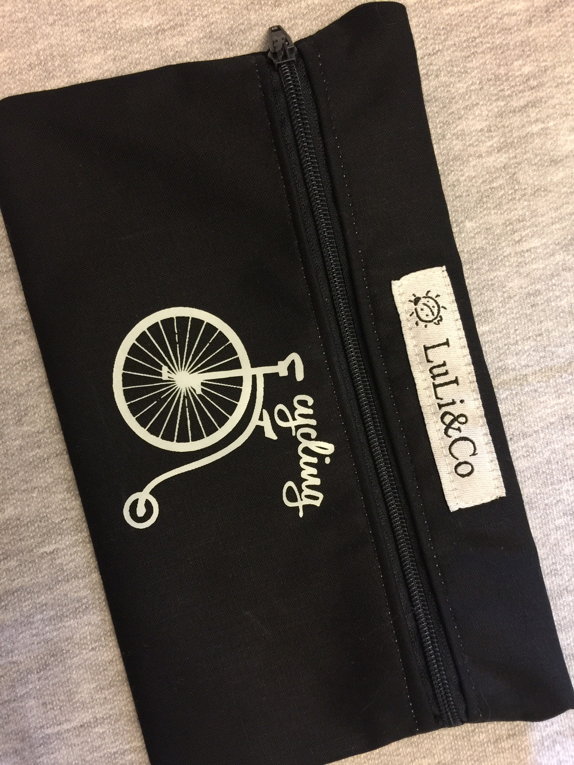 Ladycloth Wetbag-Cycling