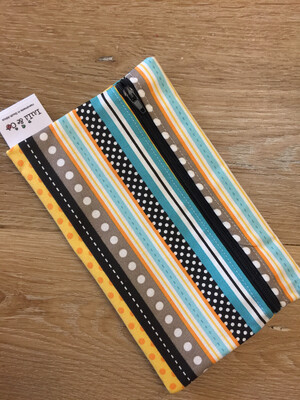 Ladycloth Wetbag-Stripes