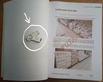 GUIDE DU PIZZAIOLO  (fichier PDF)