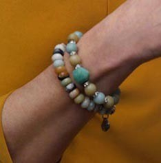 Grief and Rebirth Bracelet(s)