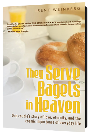 They Serve Bagels In Heaven | Audio CD Collection