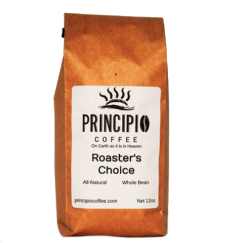 12 Oz Roaster's Choice Ground
