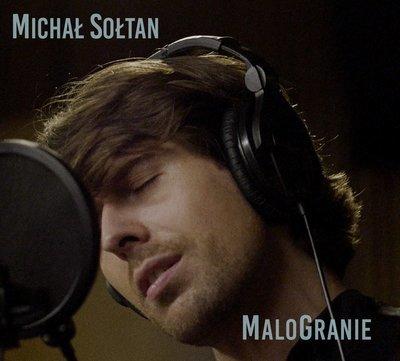 Płyta CD - Michał Sołtan -