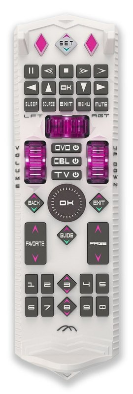 Xcrool Universal Learning Remote