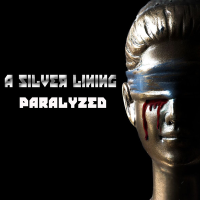 """Paralyzed"" 8 song Album Physical Copy."