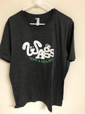 Men's Wags T-Shirt